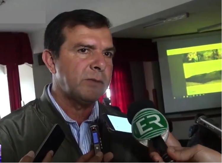 ALCALDE DE CHACHAPOYAS: INGRESO DE VEHÍCULOS AL PASAJE PEATONAL DEL JIRÓN AMAZONAS ES UN TEMA CULTURAL Y DE IMPRUDENCIA DE MUCHA GENTE