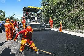 MTC transfirió S/135.5 millones al Gobierno Regional de Amazonas para construcción del Eje Vial 3.