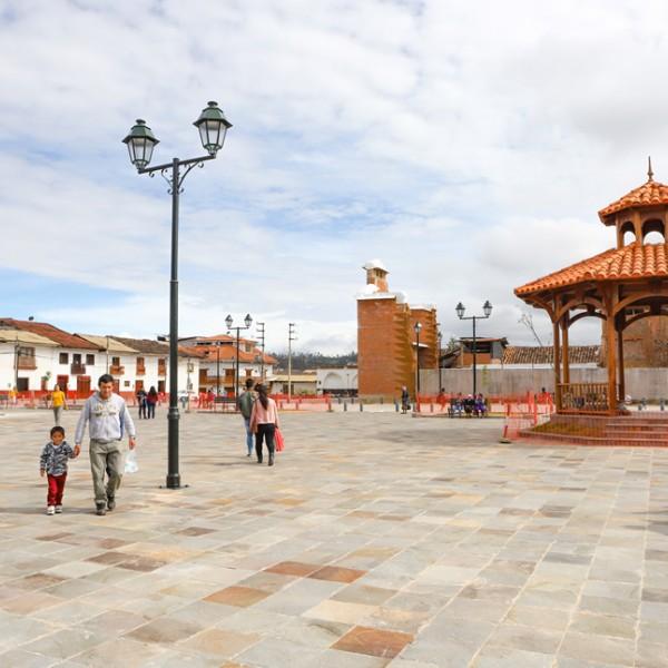 Reconstrucción del Templo del Señor de Burgos se ejecutaría desde Marzo del presente año.
