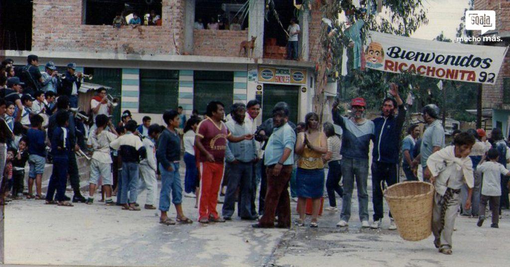 Carnavales 2020: En Chachapoyas seguridad en Yunzas y otras actividades  bajo responsabilidad de organizadores.