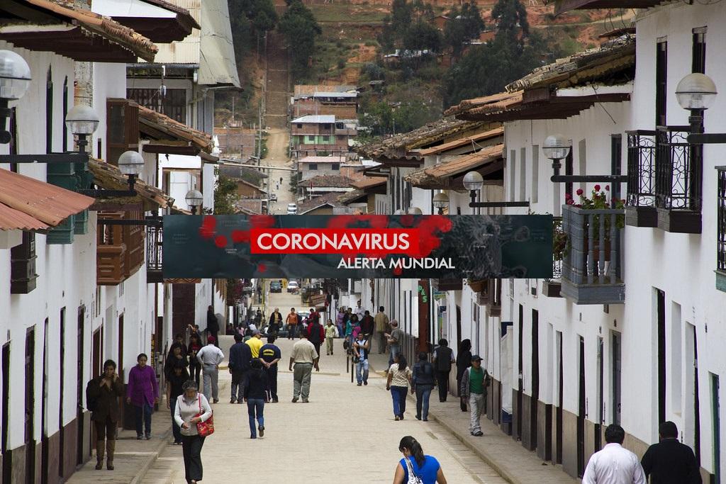 Coronavirus: ¿cuál es la distancia de seguridad recomendable para evitar contagiarse de covid-19?